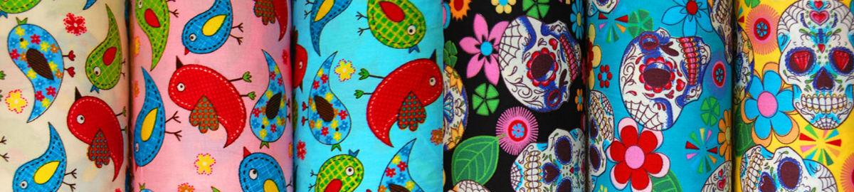 Little Wooba Fabrics