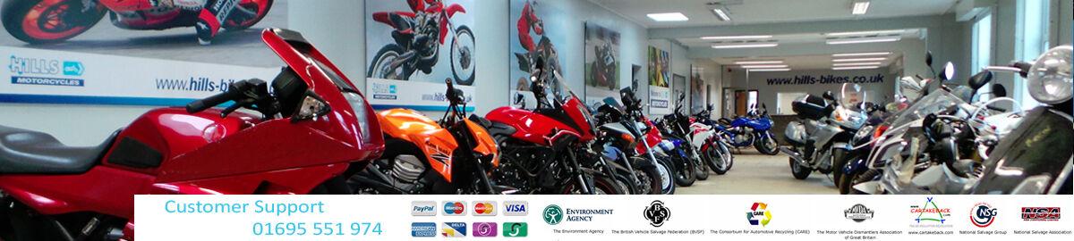 Hills Motorbikes