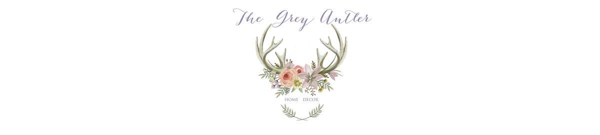 The Grey Antler