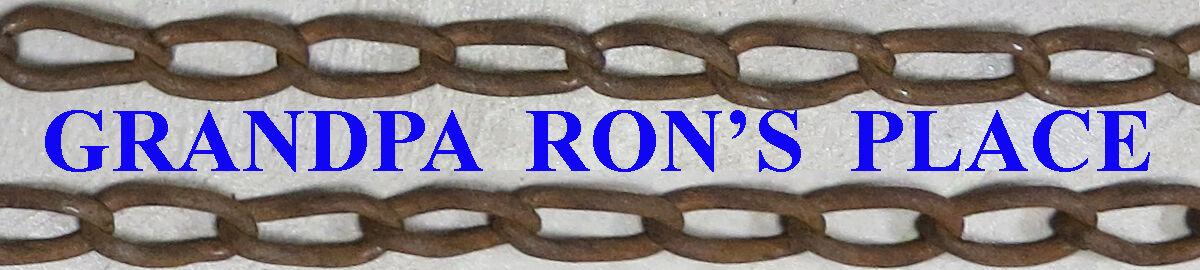 Grandpa Ron's Place