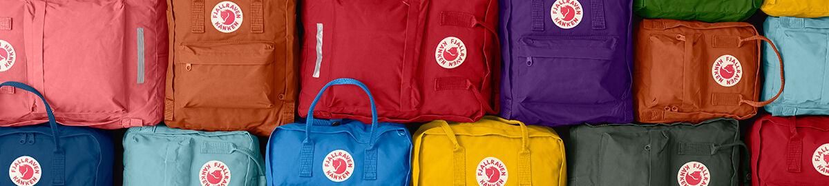 My Kanken Bag