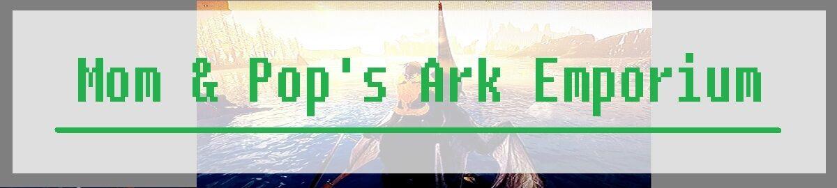 Mom and Pop s Ark Emporium