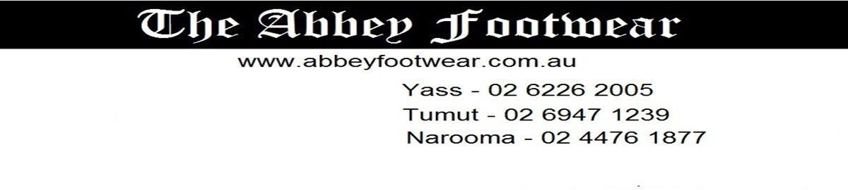 The Abbey Footwear