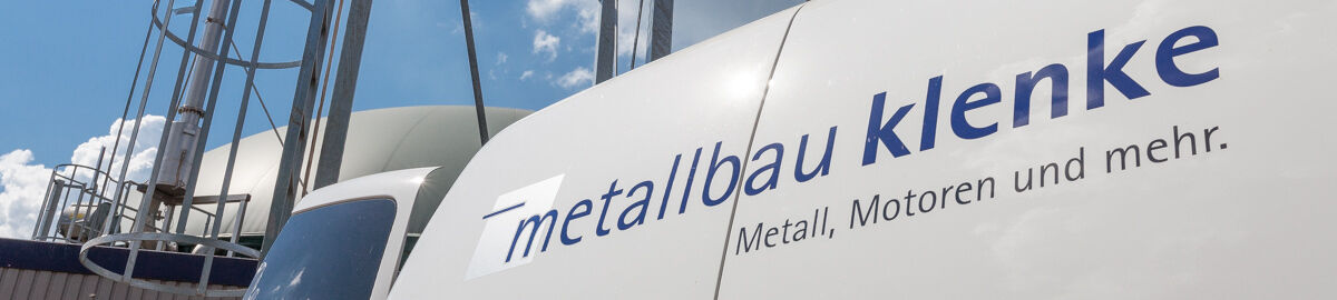 Metallbau Klenke - Landtechnik