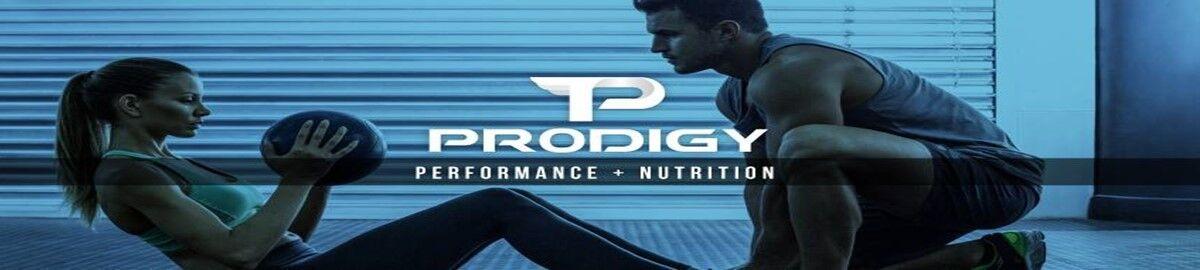 Prodigy Performance Nutrition