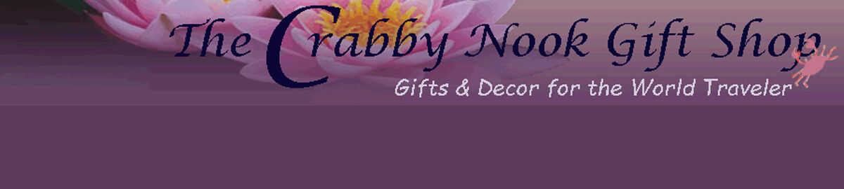 The Crabby Nook Gift Shop