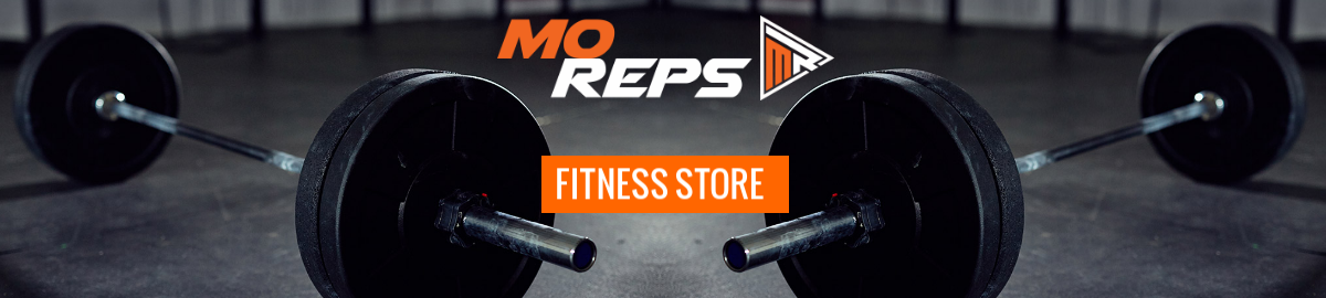 MO REPS Fitness Store