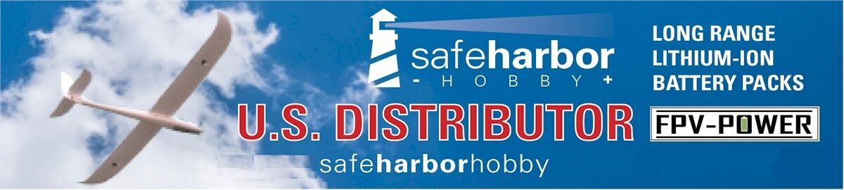Safe Harbor Hobby