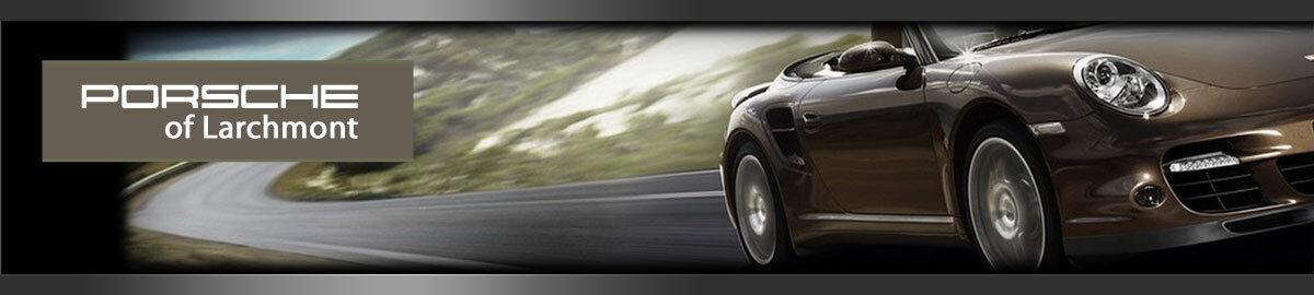Porsche of Larchmont
