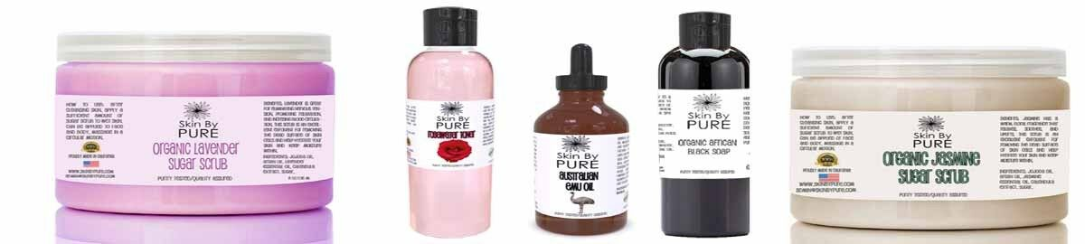 Skin By Pure