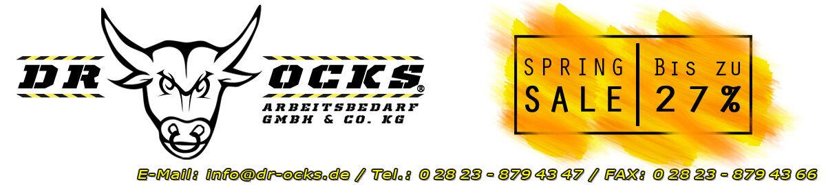 DR OCKS ® Shop