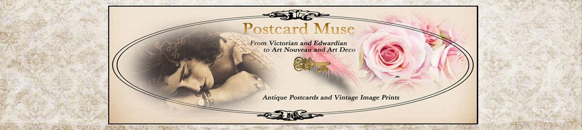 POSTCARD MUSE