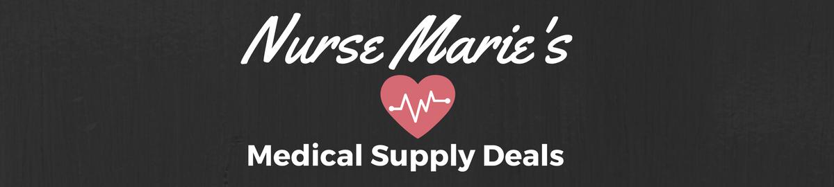 Nurse Marie's Medical Supply Deals