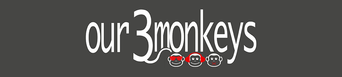 our 3monkeys