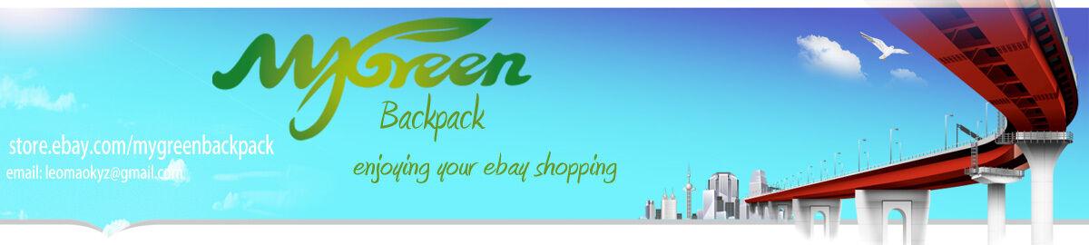 mygreenbackpack