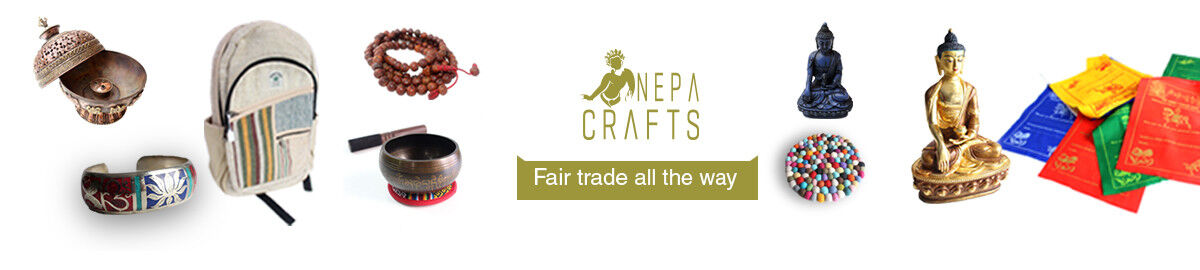 NepaCrafts Artisan Marketplace