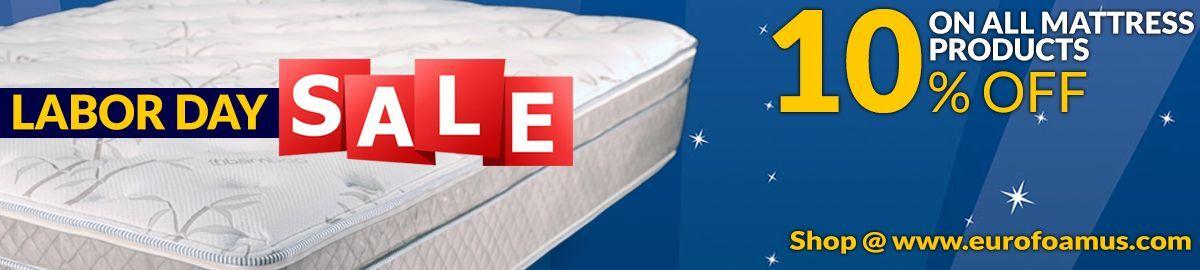 eurofoam mattress