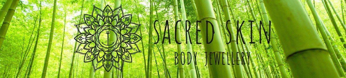 Sacred Skin Body Jewellery