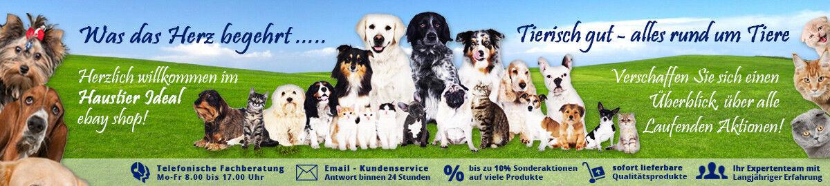 Haustier-Ideal-de