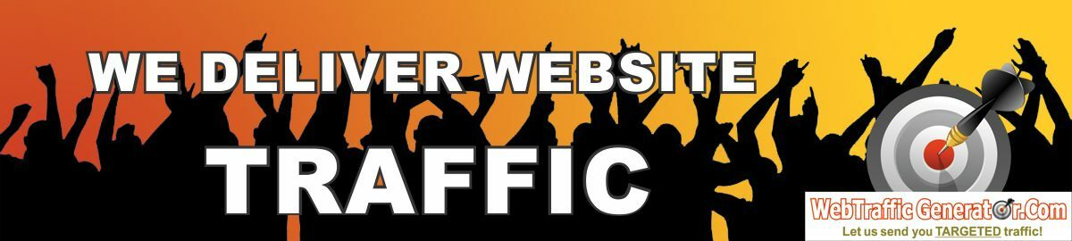 WebTraffic-Generator