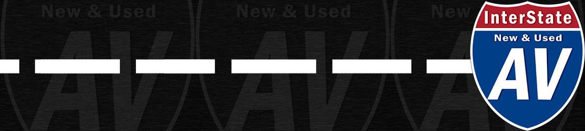 Interstate New and Used AV