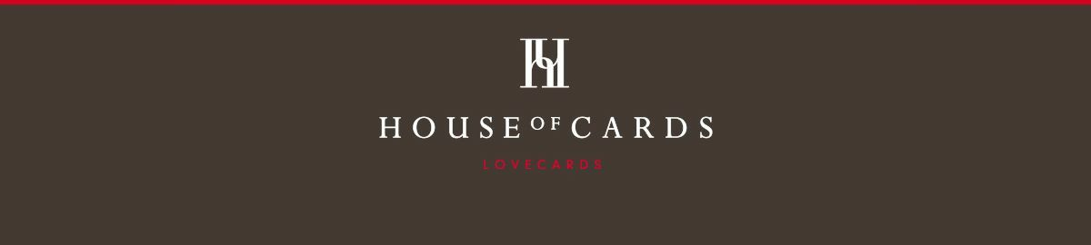 House of Cards Shop