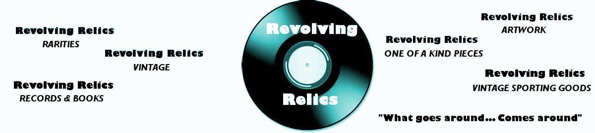 Revolving Relics