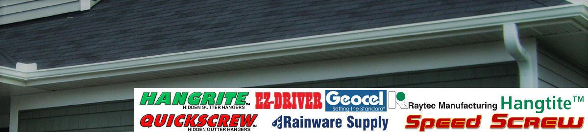 Nextridge Gutter & Downspout Parts