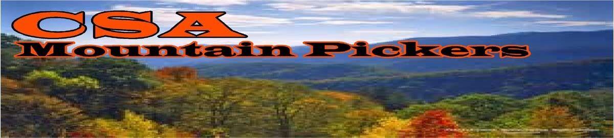 CSA Mountain Pickers