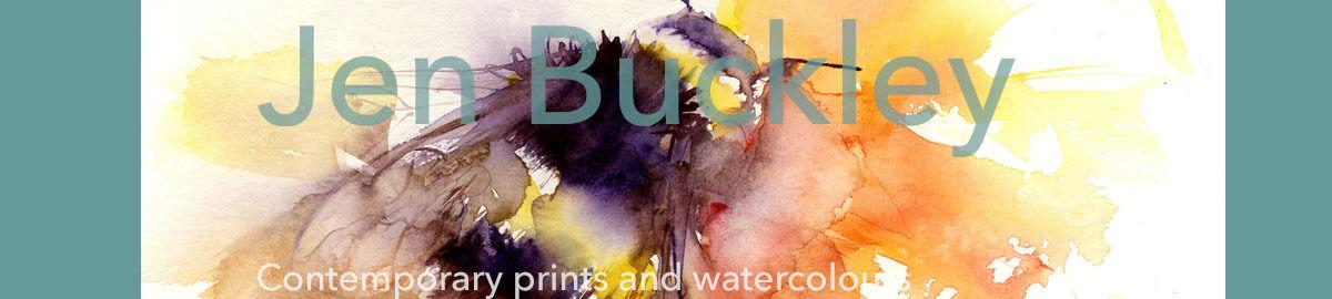 Jen Buckley Art