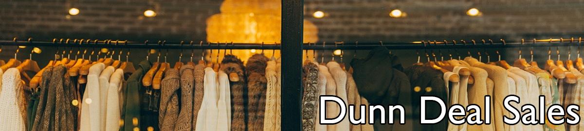 Dunn Deal Sales