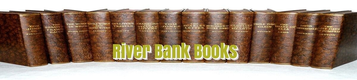 River Bank Books