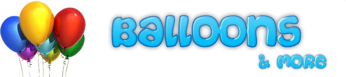 Balloons 9834959