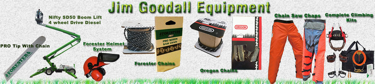 Jim Goodall Equipment Sales,FL USA