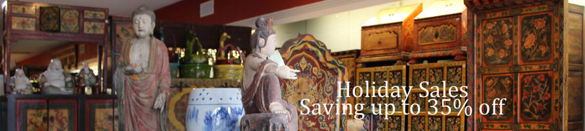 Golden Lotus Antiques And Furniture
