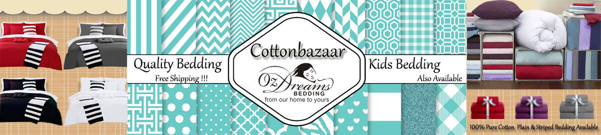 Cotton Bazaar