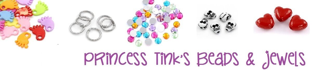 Princess Tink s Beads and Jewels