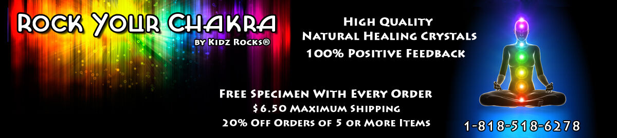 Rock Your Chakra