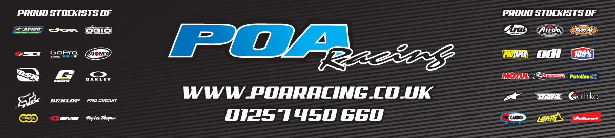 POA Racing Ltd