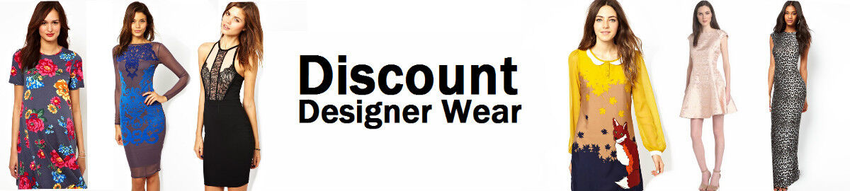 Discount Designer Shop