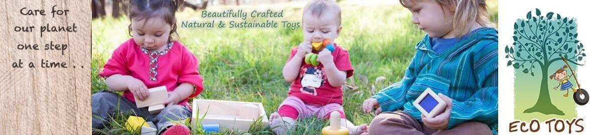 Eco Toys Pty Ltd