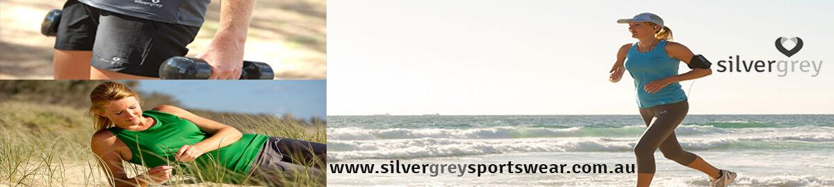 Silvergrey Sportswear