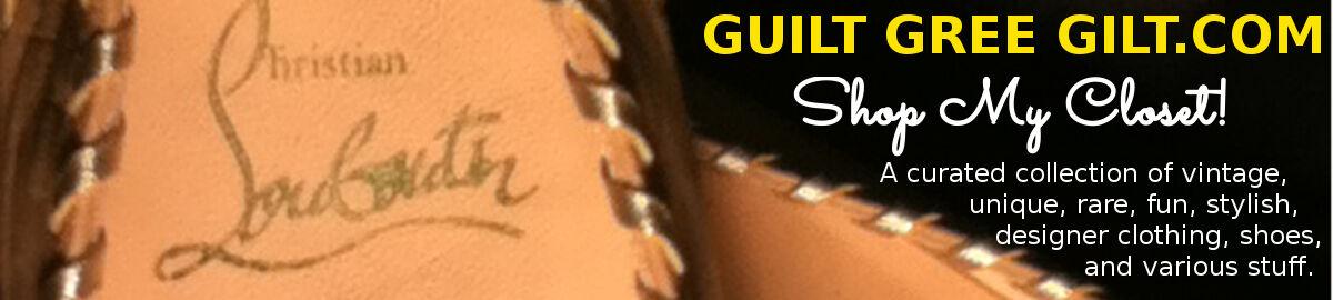 Guilt Free Gilt