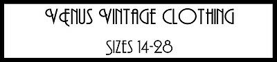 Venus Vintage Clothing