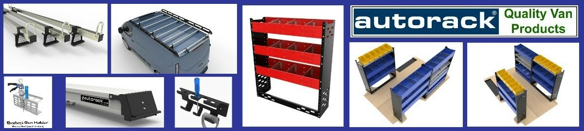 Autorack Products Ltd