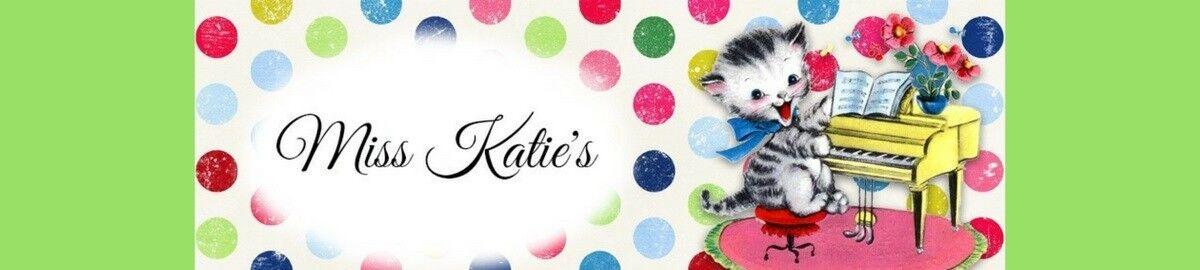 Miss Katie's Bargain Bazaar