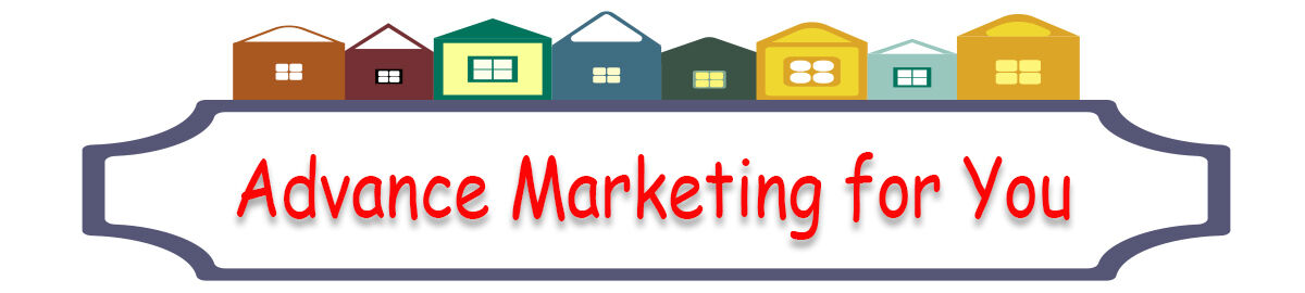 Advance Marketing for you