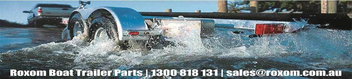 Roxom.com.au | Boat Trailer Parts!