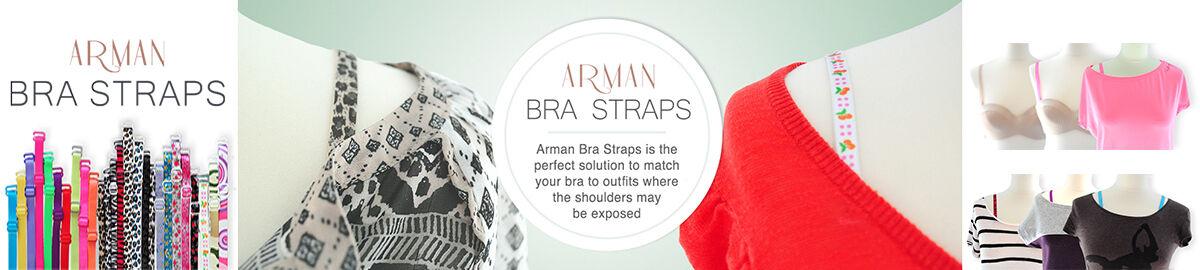 Arman Bra Straps