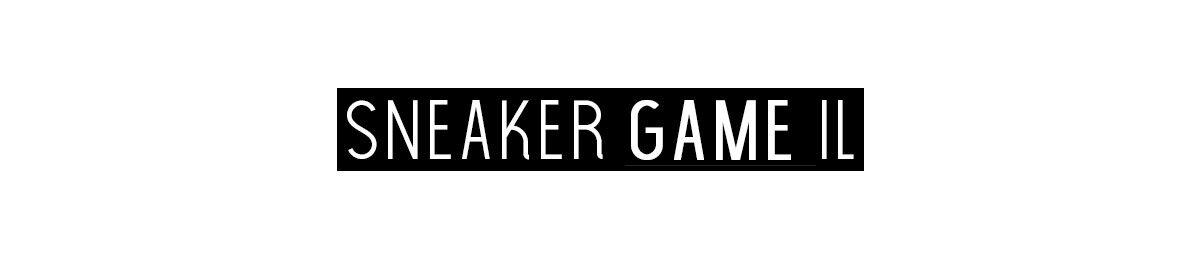 Sneaker Game IL